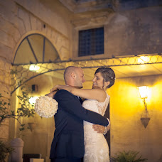 Wedding photographer Damiano Giuliano (dgfotografia83). Photo of 24.10.2017