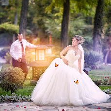 Wedding photographer Igor Khrebtyugov (igrokigorek). Photo of 03.12.2015
