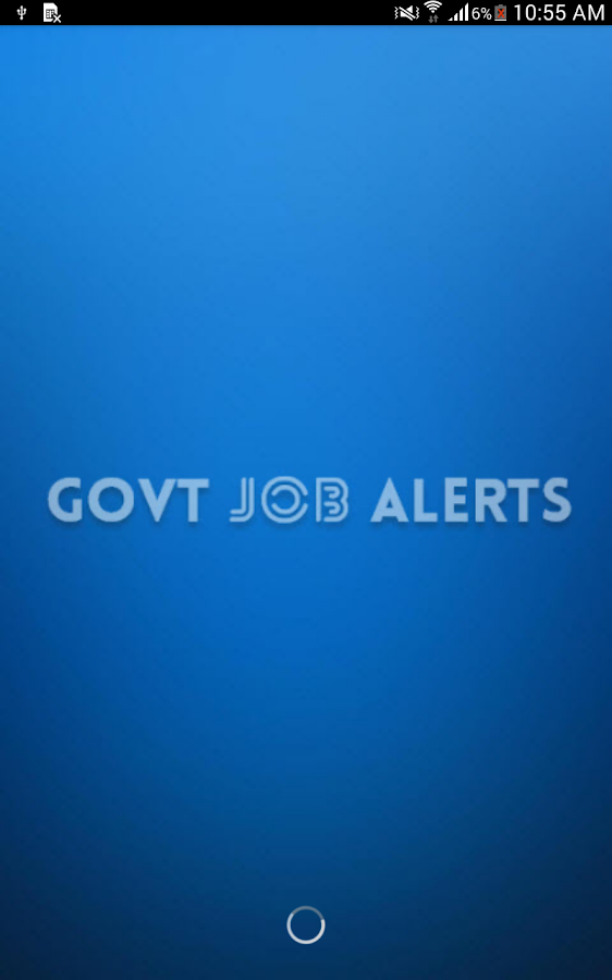 Daily Govt Job Alerts Daily GK- screenshot