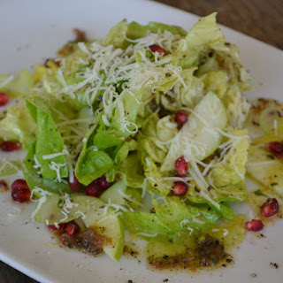 French Butter Lettuce Recipes