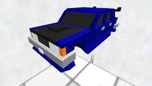 ウーバーマフト センチネル・カスタム(GTAIII)