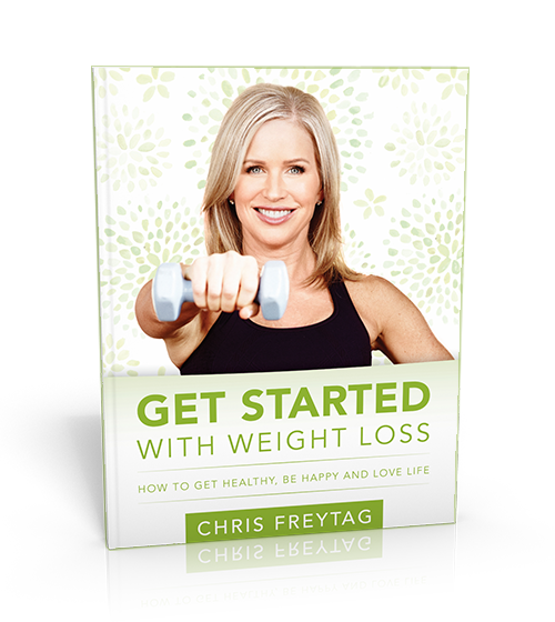 Get started with weight loss