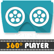 360 VR video Player - Irusu vr player for android