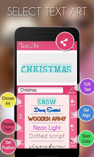 玩免費遊戲APP|下載Text Art For Chat app不用錢|硬是要APP