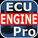 ECU Engine Pro icon