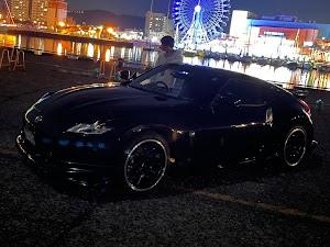 フェアレディZ Z34のカスタム事例画像 杉ちゃんさんの2021年01月15日18:31の投稿