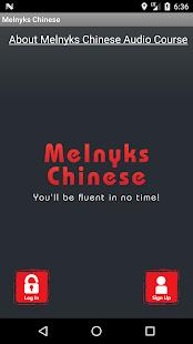 Mandarin Chinese Audio Course - náhled