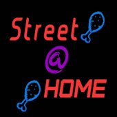 Street At Home - Recipe