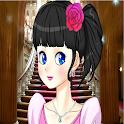 games dress up Princesses girl icon