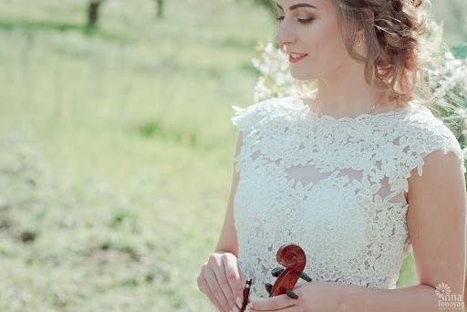 Wedding photographer Inna Tonoyan (innatonoyan). Photo of 15.05.2017