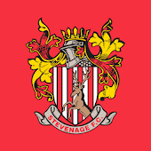 Stevenage Official App