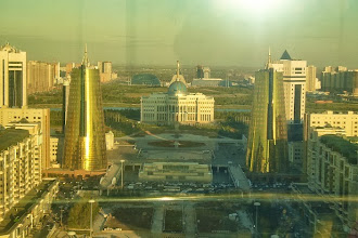Photo: Astana