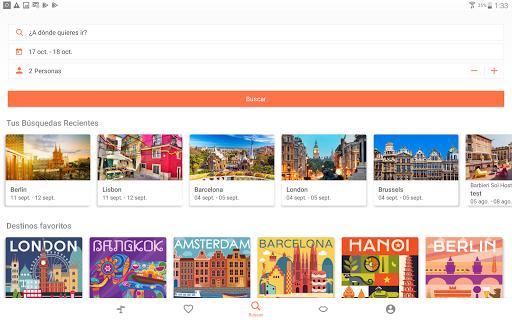 Hostelworld: La App de Viajes para Buscar Hostels screenshot 10