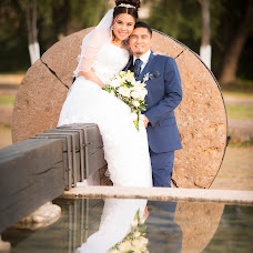 Wedding photographer Carlo Roman (carlo). Photo of 19.04.2017