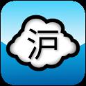 Shanghai Air Quality 上海空气质量 icon