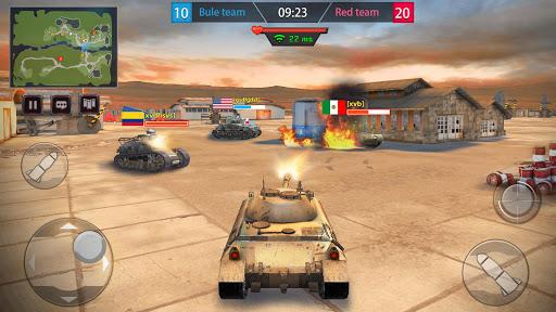 Furious Tank: War of Worlds 1.3.1 screenshots 22