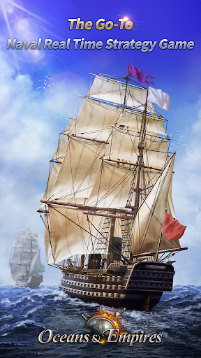 Oceans & Empires screenshot 1