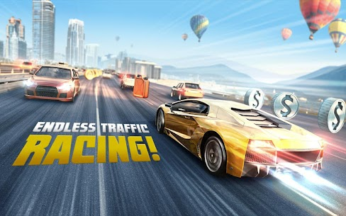 Road Racing: Highway Car Chase 1.05.0 MOD Apk Download 2