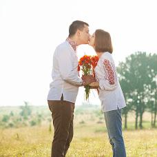 Wedding photographer Olga Kambur (Androla). Photo of 28.09.2015