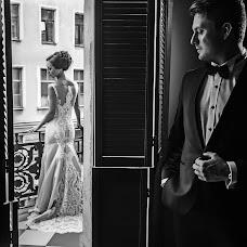 Wedding photographer Aleksey Glazanov (AGlazanov). Photo of 27.09.2017