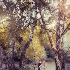 Свадебный фотограф Александра Сёмочкина (arabellasa). Фотография от 14.07.2016