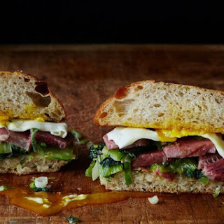 Corned Beef And Bok Choy Recipes