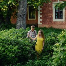 Wedding photographer Lena Golovko (Helenkaishere). Photo of 06.09.2016