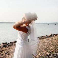 Wedding photographer Kseniya Filonenko (filonenkophoto). Photo of 12.09.2017