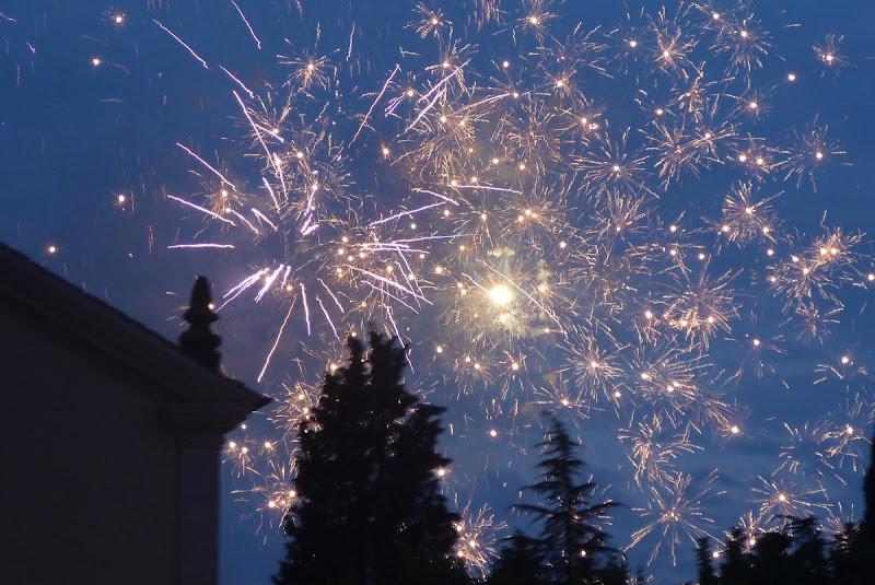 ...festeggiamenti... di Nikaele
