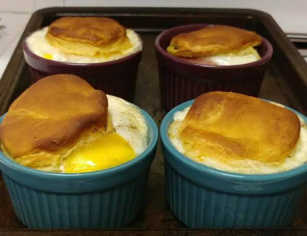 Barnyard Biscuit Bakes Recipe