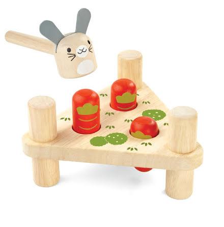Plan Toys Hamer Head Rabbit