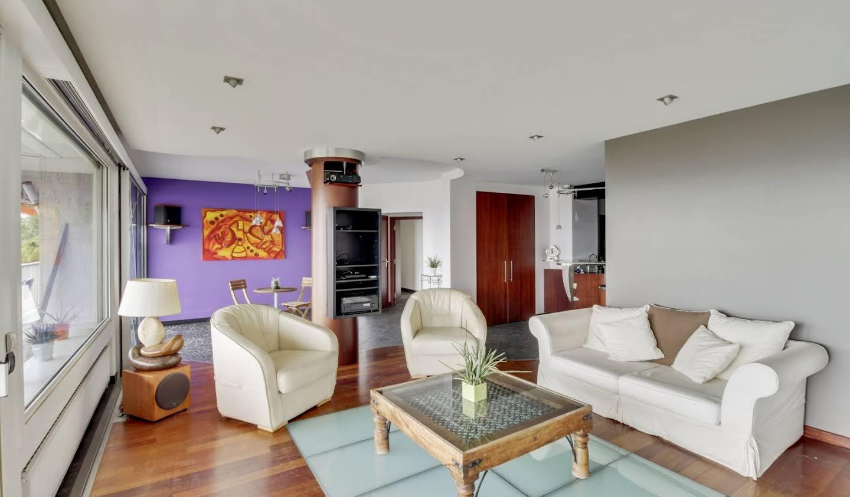Appartement avec terrasse Sainte-Foy-lès-Lyon