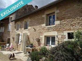 maison à Fontaines (71)
