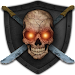 Dead Ops Zombies Reborn - Zombie Cube Game icon
