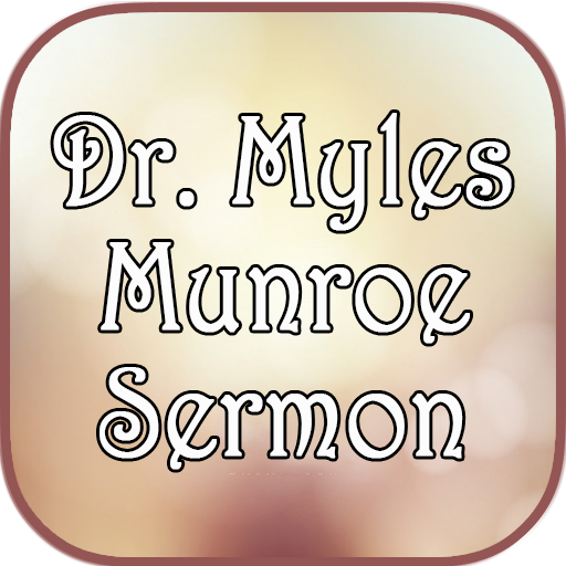 Buku attesa e incontri Myles Munroe