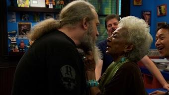 Uhura's Uhura