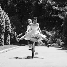 Wedding photographer Ruslan Efremov (RuslanEfremov). Photo of 10.08.2015