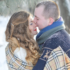 Wedding photographer Ekaterina Taran (KatyaTaran). Photo of 10.03.2017