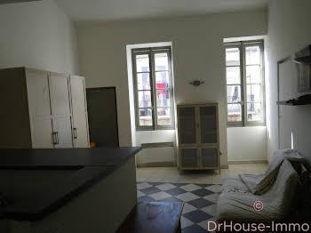 Appartement 7 pièces 154 m2