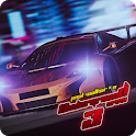 Underground Crew 3 Drag Racing icon