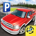 Roundabout 2: A Real City Driving Parking Sim icon