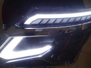 エルグランド PE52 のライトのカスタム事例画像 RRJパパさんの2018年12月20日20:37の投稿