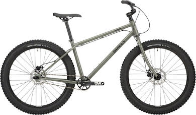 """Surly Lowside - 26"""" - Gray"""