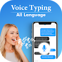 Voice Typing All Language - Speech To Text icon
