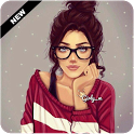 Girly m Pictures & Quotes icon