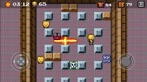 Bombsquad: Bomber Battle 1.0.2 screenshots 5