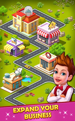 Restaurant Tycoon  {cheat|hack|gameplay|apk mod|resources generator} 3