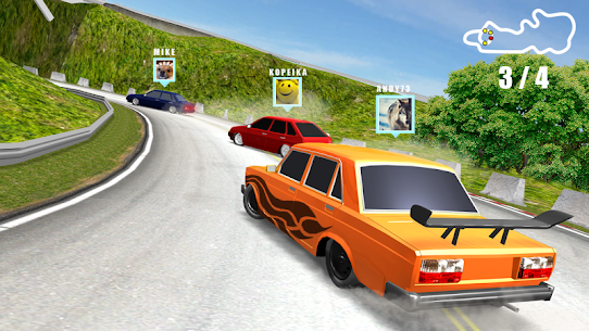 Real Cars Online Apk  Download For Android 5