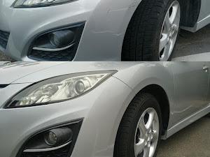 アテンザ GHEFP 20Sのカスタム事例画像 Mazda.seiko-atenzaさんの2019年03月03日20:21の投稿