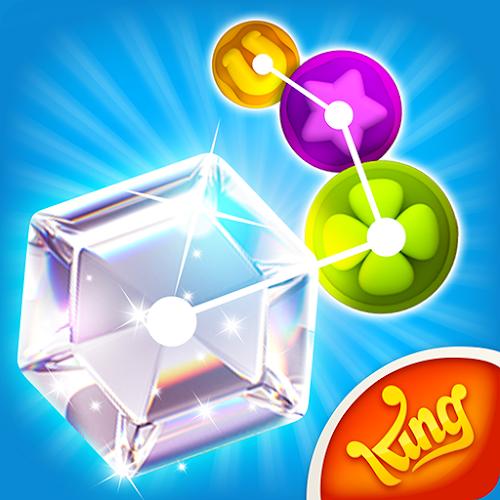 Diamond Diaries Saga [Mod] 1.23.0.0mod